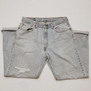 • VINTAGE LEVI'S • high waisted mom jeans